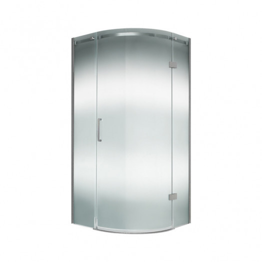 Душова кабіна Qtap Virgo CRM1099AC8 Clear