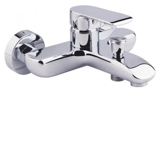 Смеситель для ванны Bianchi Joy VSCJOY2004JOYSKCRM